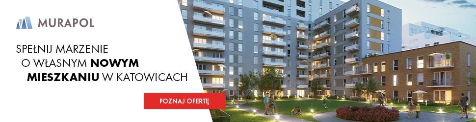 Spełnij marzenie o własnym mieszkaniu w Katowicach