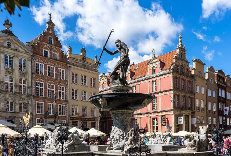Gdańsk to nie tylko turystyczne miasto nad Bałtykiem! To jeden z czołowych rynków nieruchomości