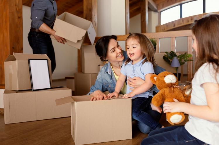 Przeprowadzka do nowego mieszkania, jak się przygotować?