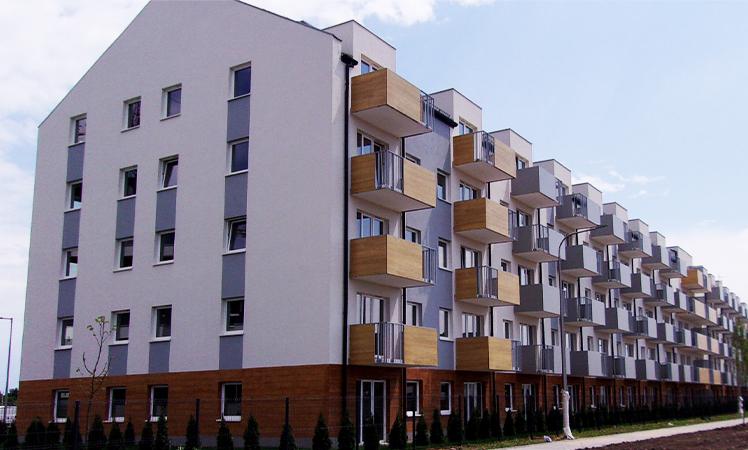 Murapol z kolejnym PnU! 160 mieszkań we Wrocławiu gotowych do odbioru